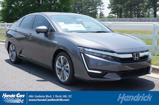 New 2018 Honda Clarity Plug-In Hybrid Touring Sedan 71671 for sale in Rock Hill, SC
