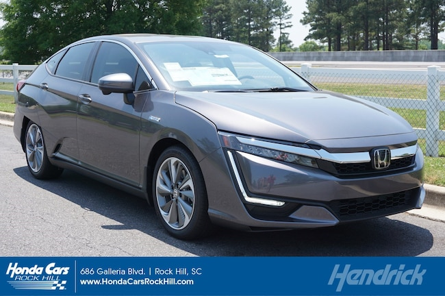 New 2018 Honda Clarity Plug-In Hybrid Touring Sedan for sale in Rock Hill, SC