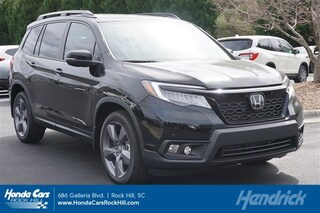 New 2019 Honda Passport Touring SUV 80845 for sale in Rock Hill, SC