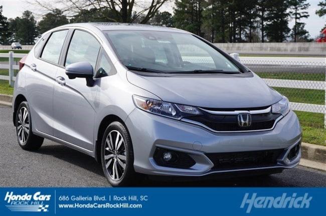 New 2019 Honda Fit EX Hatchback for sale in Rock Hill, SC