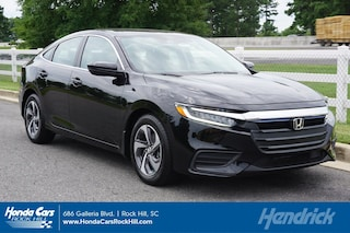 New 2019 Honda Insight LX Sedan 80516 for sale in Rock Hill, SC