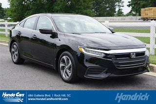 New 2019 Honda Insight LX Sedan 80085 for sale in Rock Hill, SC