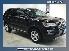 Chicago Used 2016 Ford Explorer 4x4 P4007 dealer - inventory