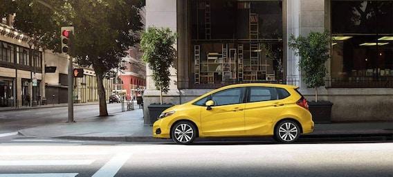Honda Fit Mpg >> 2019 Honda Fit Mpg Honda Fit Fuel Economy Honda City Chicago