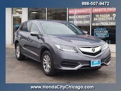 Chicago Used 2018 Acura RDX AWD dealer - inventory