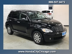 Chicago Used 2007 Chrysler PT Cruiser Front-wheel Drive RTC10050A dealer - inventory