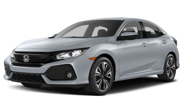 2018 Honda Civic Compare