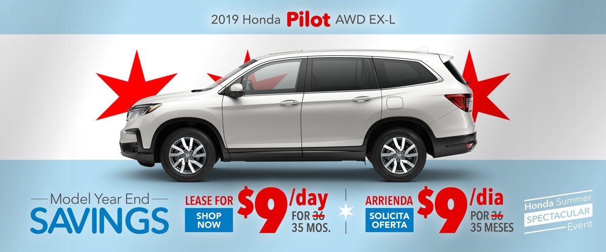 Honda Dealers Illinois >> Honda City Chicago New 2019 Honda Used Vehicles For Sale In