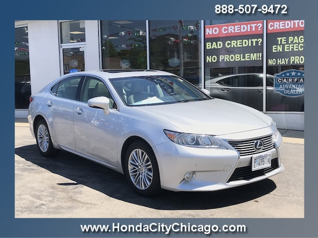 Used 2013 LEXUS ES 350 4dr Sdn For Sale in Chicago, IL | Near Morton Grove,  Lisle & Highland, IL | VIN# JTHBK1GG6D2018278