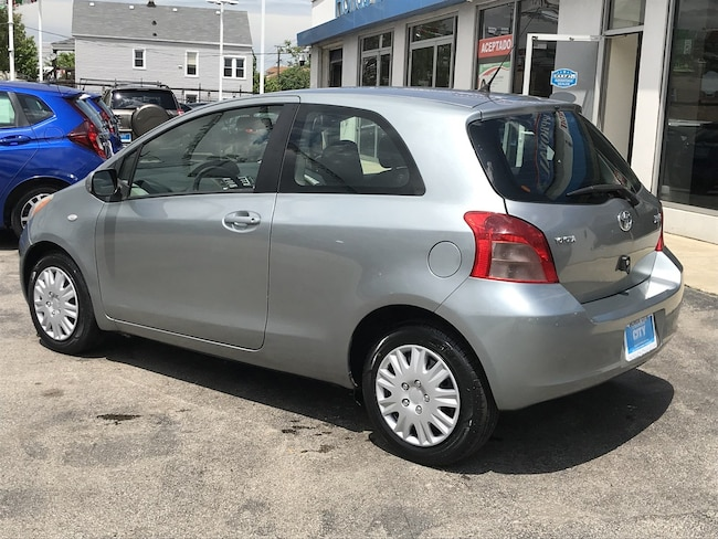 Toyota Yaris For Sale >> Used 2007 Toyota Yaris For Sale In Chicago Il Near Morton Grove
