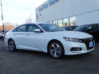 New 2018 Honda Accord EX Sedan C11780 for sale in Chicago, IL