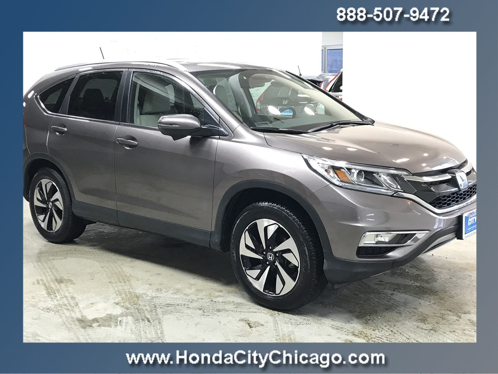 used 2016 honda cr v touring for sale in chicago, il near mortonused 2016 honda cr v touring for sale chicago, illinois