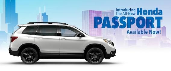 Honda Dealers Illinois >> Honda City Chicago New 2019 2020 Honda Used Vehicles