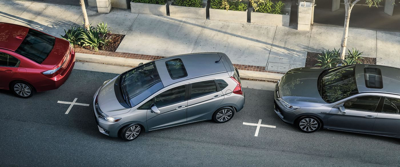 Honda fit vs honda civic hatchback honda city for Honda fit vs civic