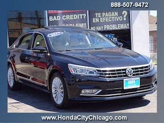 Used Volkswagen Passat Chicago Il