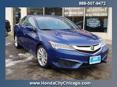 Chicago Used 2017 Acura ILX Sedan dealer - inventory