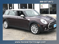 Chicago Used 2016 MINI Cooper Clubman DC12432AA dealer - inventory