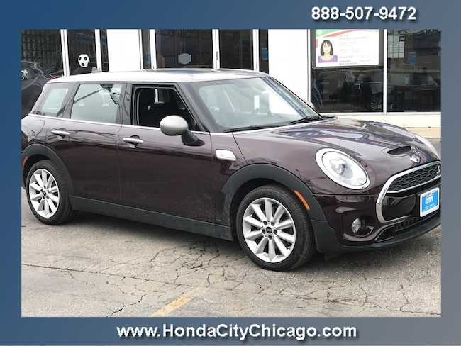 used 2016 mini cooper clubman s for sale in chicago, il | near