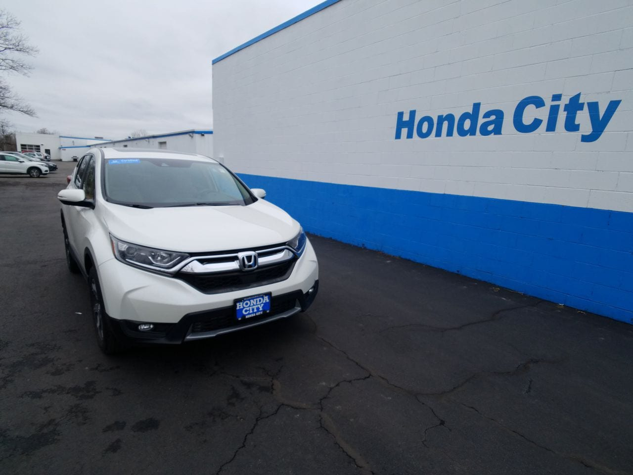 Used Honda Cr V Liverpool Ny