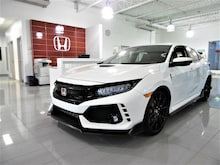 2018 Honda Civic Type R Base À hayon