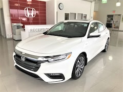 2019 Honda Insight Touring Berline