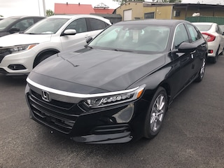 Honda Accord LX 1.5T 2019 Sedan