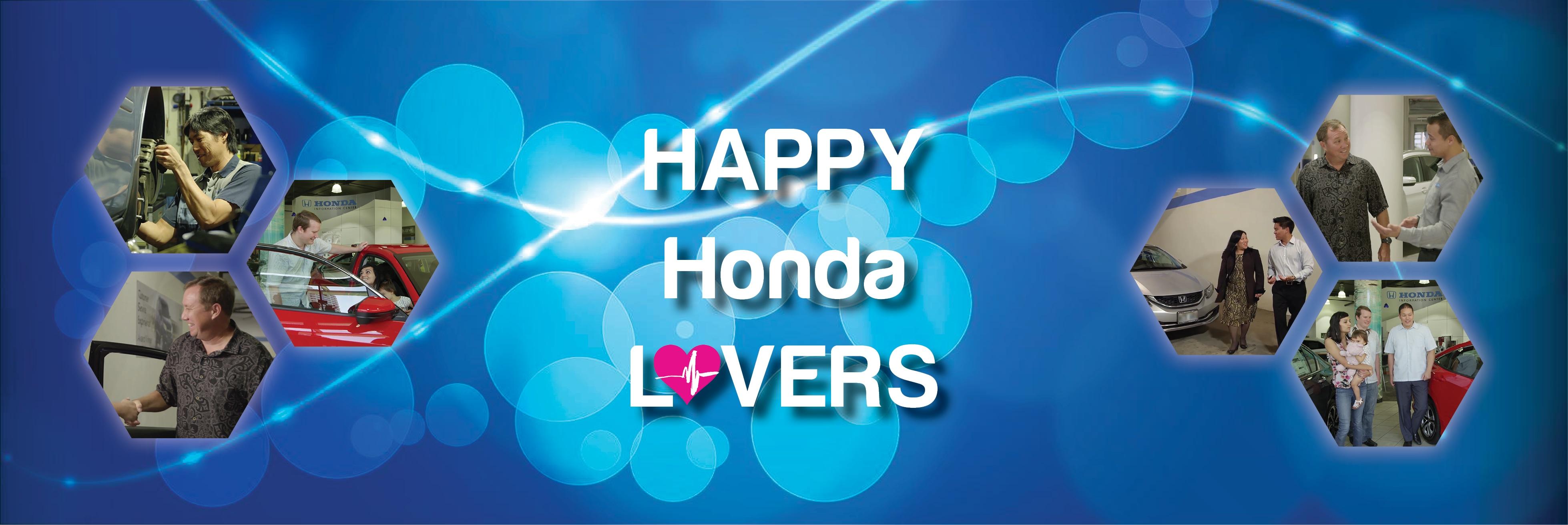 Pacific Honda: Honda Dealership Honolulu HI