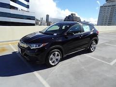 New 2019 Honda HR-V LX 2WD SUV 3CZRU5H33KG706489 in Honolulu