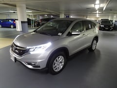 2016 Honda CR-V EX SUV in Honolulu