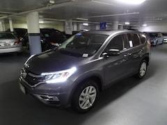 Used 2015 Honda CR-V EX SUV 3CZRM3H5XFG704105 in Honolulu