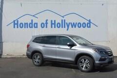 2017 Honda Pilot EX FWD SUV | Hollywood & LA