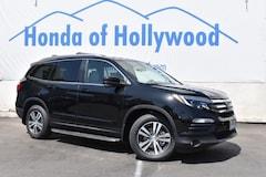 2017 Honda Pilot EX FWD SUV   Hollywood & LA