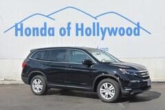 2017 Honda Pilot LX AWD SUV | Hollywood & LA