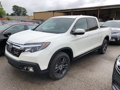 2019 Honda Ridgeline Sport Made in North America Truck Crew Cab