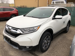 2019 Honda CR-V EX AWD Made in Ontario! SUV