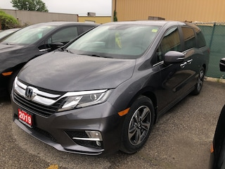 2019 Honda Odyssey EX-L Made in North America! Van Passenger Van