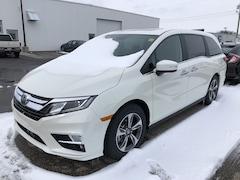 2019 Honda Odyssey EX-L NAVI Made in North America! Van Passenger Van