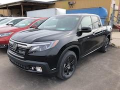 2019 Honda Ridgeline Black Edition Made in North America! Truck Crew Cab