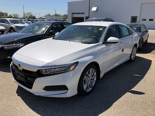 2019 Honda Accord LX 1.5T Made in North America! Sedan