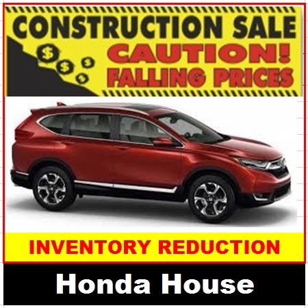 Honda House News serving Chatham, ON