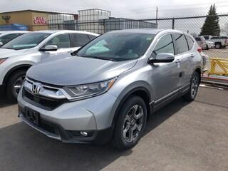 2019 Honda CR-V EX-L Made in Ontario! SUV
