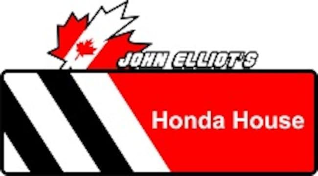 2016 Honda CR-V EX-L - ONE OWNER! SUV