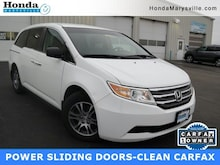 2011 Honda Odyssey EX Van Passenger Van