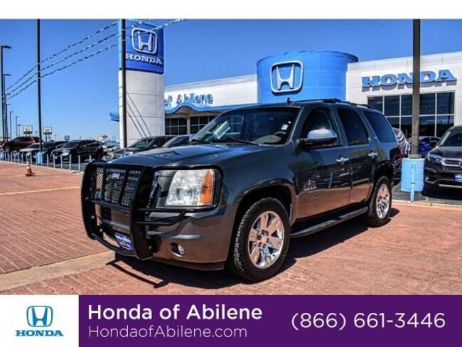 Used 2011 GMC Yukon SLT SUV Abilene, TX
