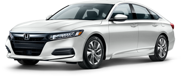 New 2018 Honda Accord  LX Sedan | FWD | CVT Automatic at Honda of Abilene