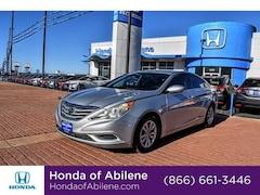 Used 2011 Hyundai Sonata GLS Sedan Abilene, TX