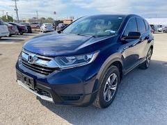 Used 2018 Honda CR-V LX AWD SUV Abilene, TX