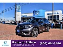 2021 Honda CR-V Touring 2WD SUV Abilene, TX