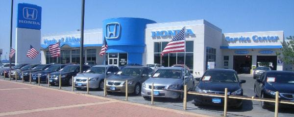 Honda Of Abilene >> Honda Of Abilene New Used Honda Car Dealership Abilene