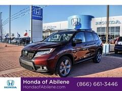 New 2019 Honda Passport Touring FWD SUV Abilene, TX
